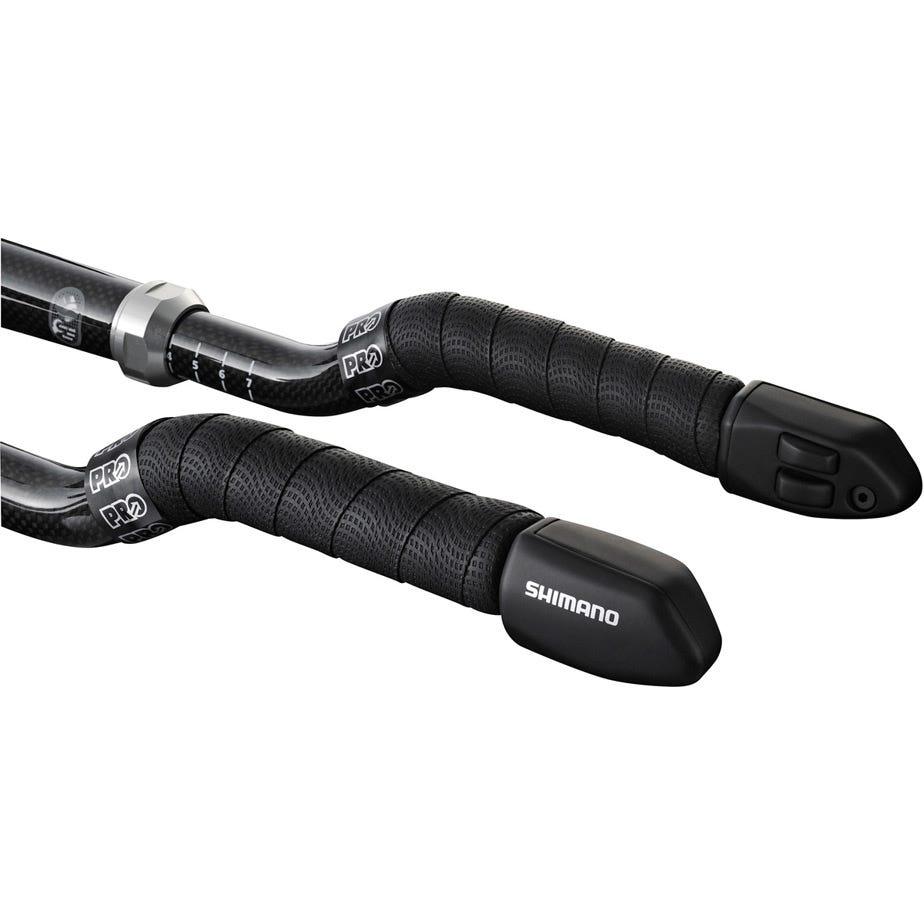 Shimano Non-Series Di2 SW-R671 Di2 Shift switches for TT / Tri bars