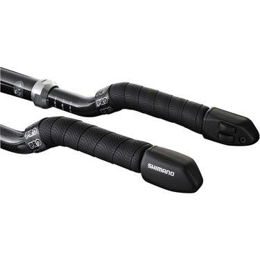 SW-R671 Di2 Shift switches for TT / Tri bars, 2 button design, E-tube, pair