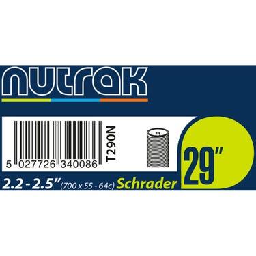 """Inner Tube 29"""" Presta or Schrader"""