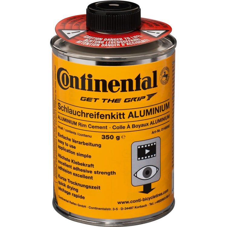Continental Tubular Cement - 350 g Tin Single