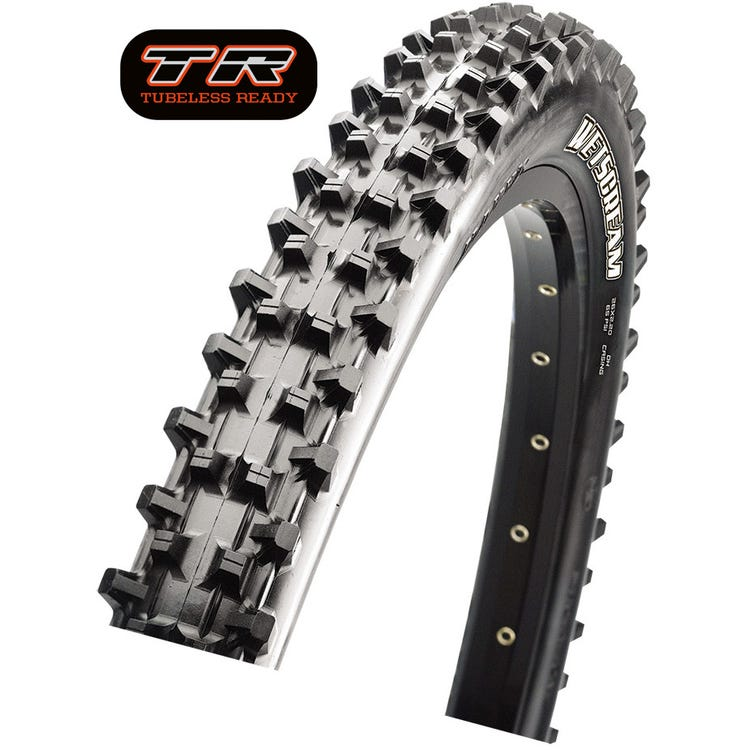 Maxxis WetScream DH 27.5 x 2.50 120 TPI Folding Super Tacky TR / DD tyre