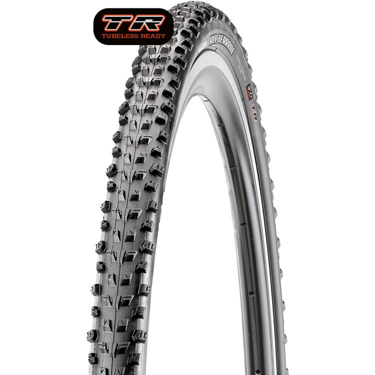 Maxxis All Terrane Tyre