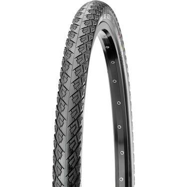 Re-Volt 700 x 47c 60 TPI Folding Dual Compound SilkShield / eBike Tyre