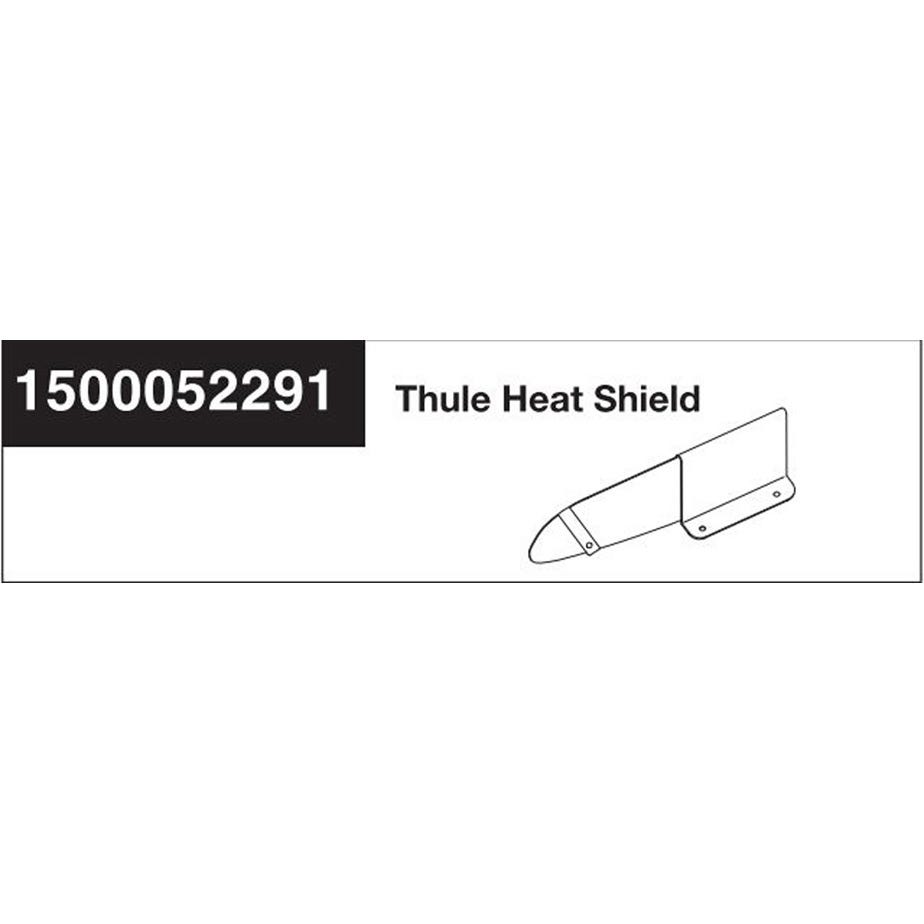 Thule 52291 Heat Shield For Euroclassic