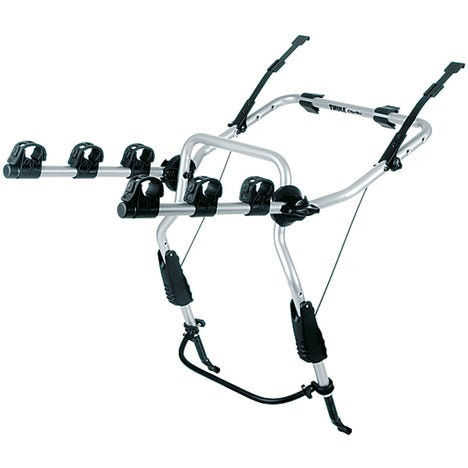 9104 ClipOn 3-bike estate rear carrier