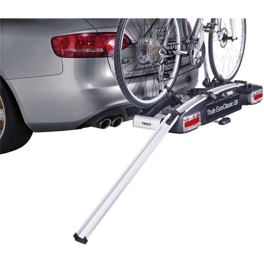 Thule 9152 Towball carrier bike loading ramp