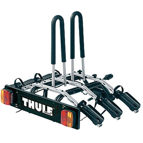 9502 RideOn 2-bike towball carrier