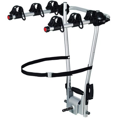 972 HangOn 3-bike towball carrier