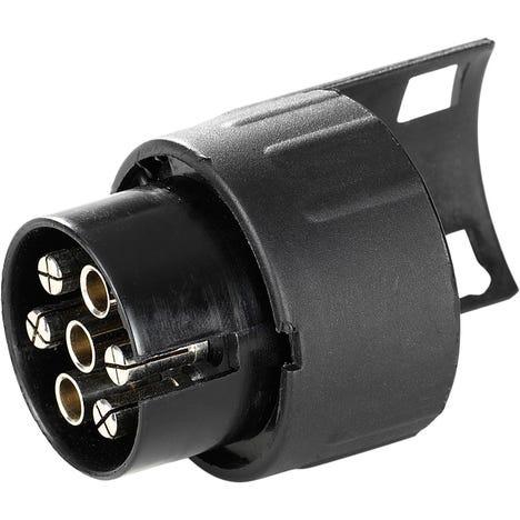 Thule 9906 7-pin to 13-pin adaptor