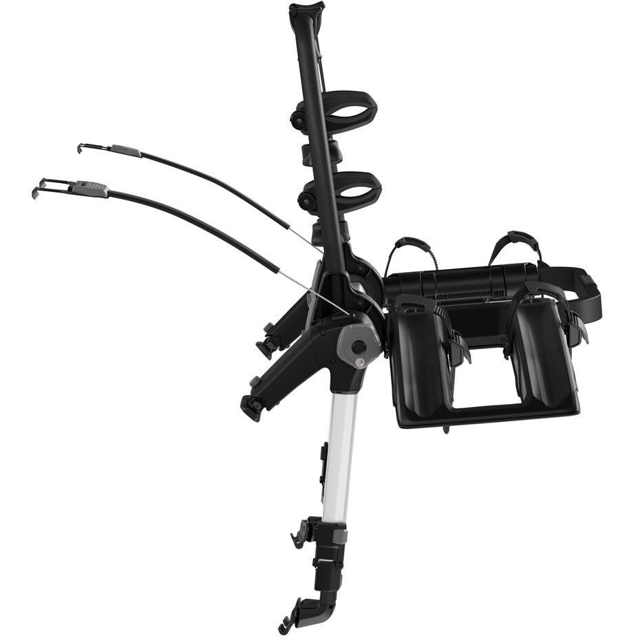 Thule OutWay rear-mount platform - 2 bike carrier