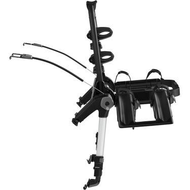 OutWay rear-mount platform - 2 bike carrier
