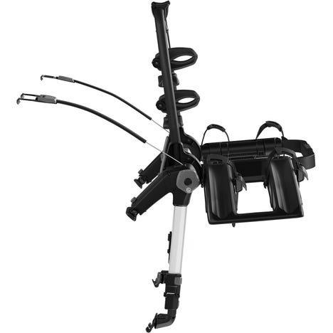 OutWay rear-mount platform - 2 bike carrier