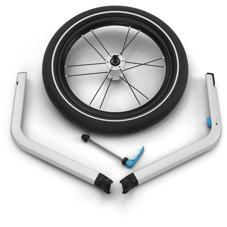 Thule Jogging kit for Chariot Cross 2