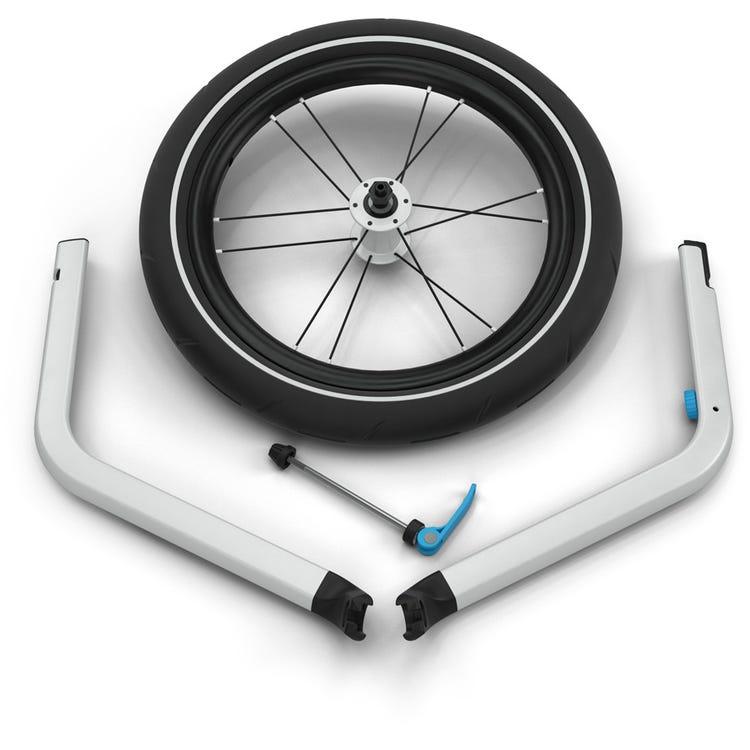 Thule Jogging kit for Chariot Cross 2