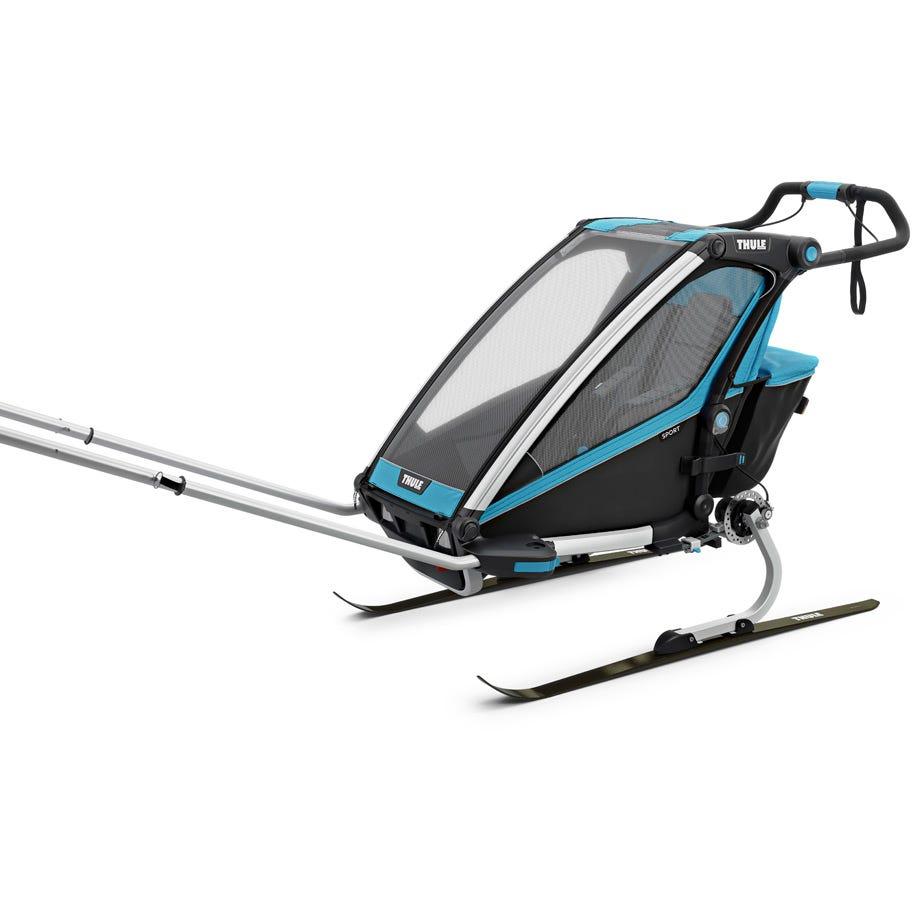 Thule Ski kit for Chariot Cross or Lite
