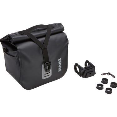 Pack'n Pedal Shield Handlebar Bag With Mount 7.5 litre