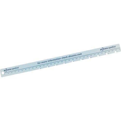 Proline spoke ruler