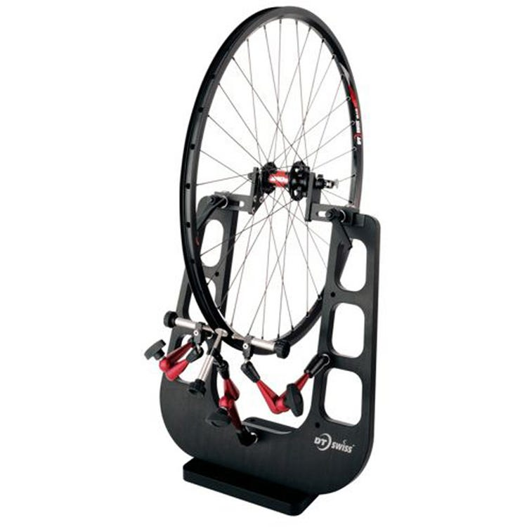 DT Swiss Proline Truing Stand