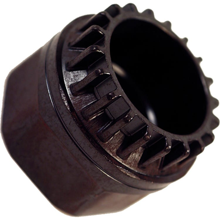 Shimano Workshop UN74S cartridge bottom bracket cup installation tool