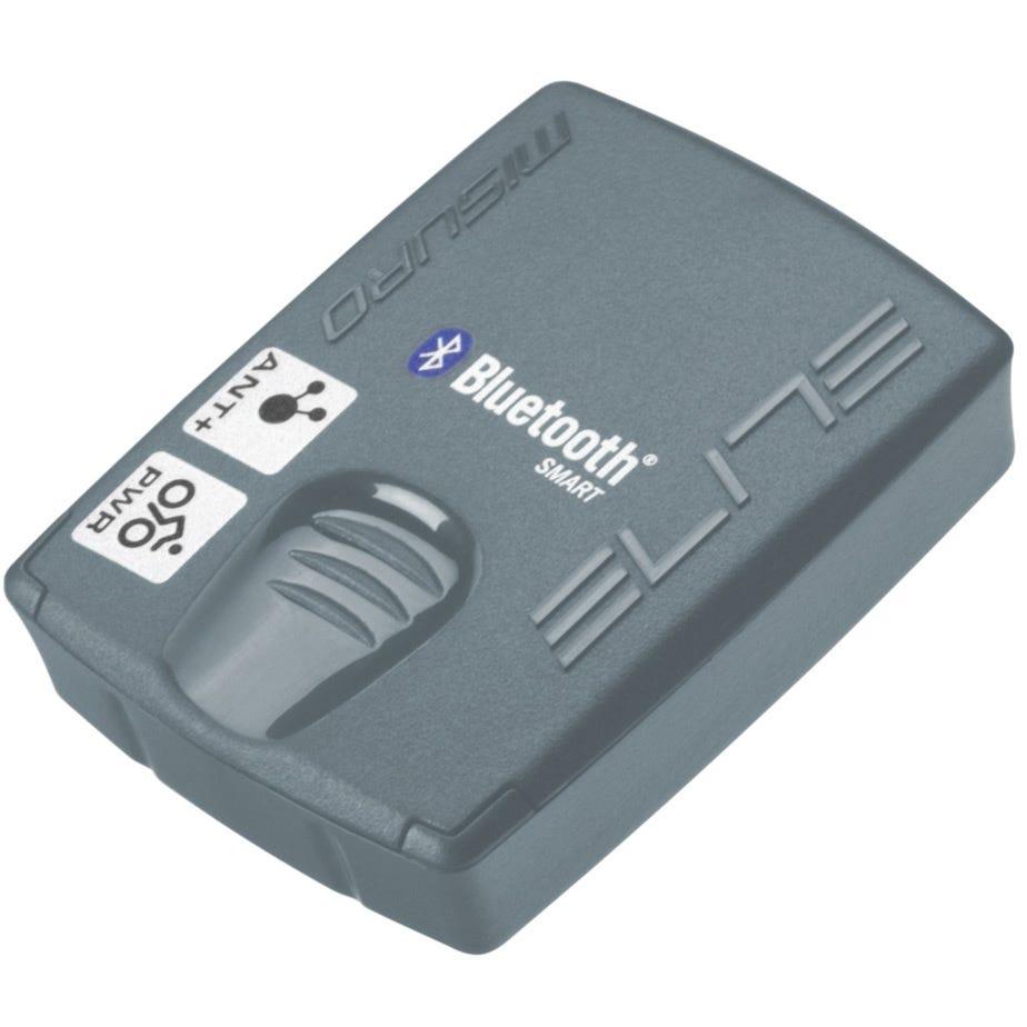 Elite Misuro BLU Plus Bluetooth and ANT+ speed sensor