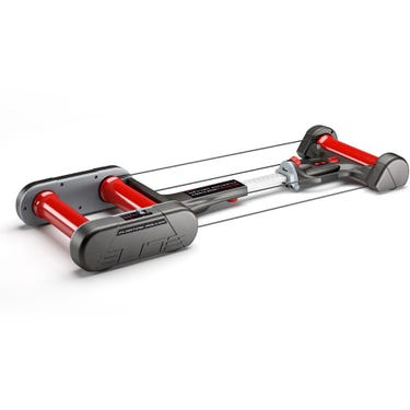 Quick-Motion Rollers