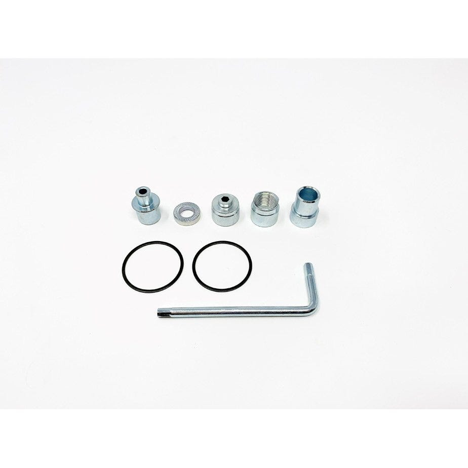 Elite Axle inserts for  Direct Drive Trainers