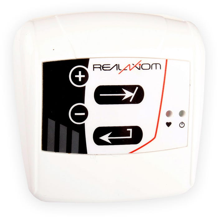 Elite RealAxiom console - wired