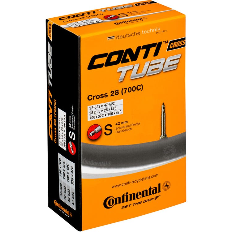 Continental CX Tubes