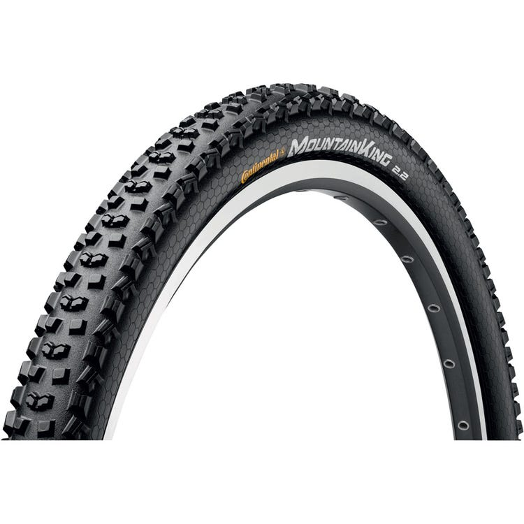 Continental Mountain King PureGrip Tyre