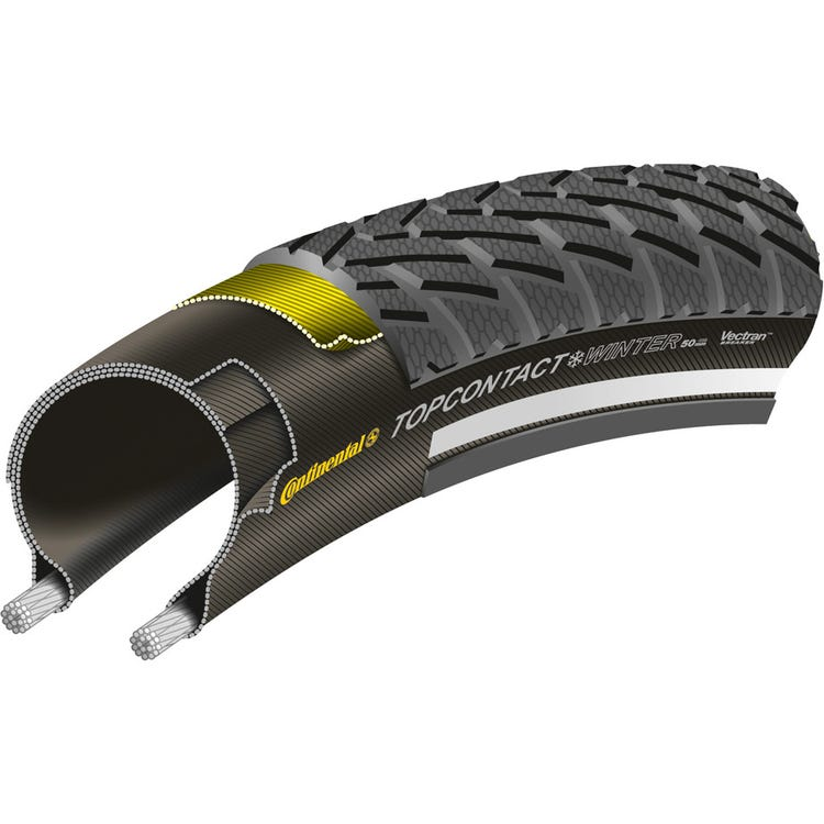 Continental TOP CONTACT Winter II Tyre