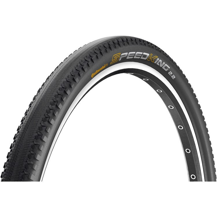 Continental Speed King Tyre