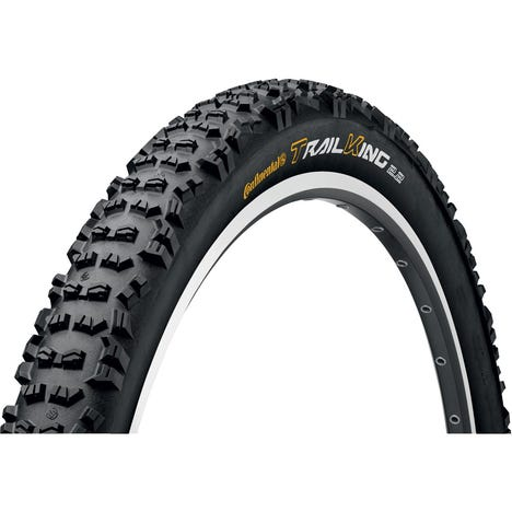 Trail King tyre