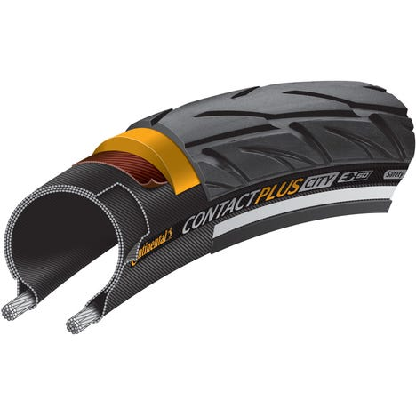 Continental CONTACT Plus City Tyre