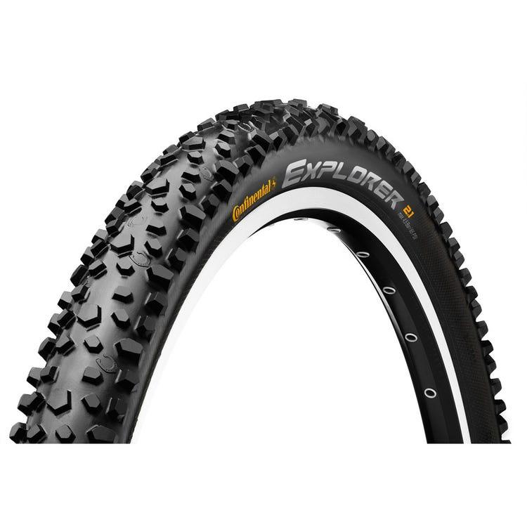 Continental Tyre Con Explorer Tyre
