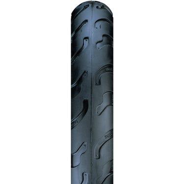 Street Tyre Black for Strollers