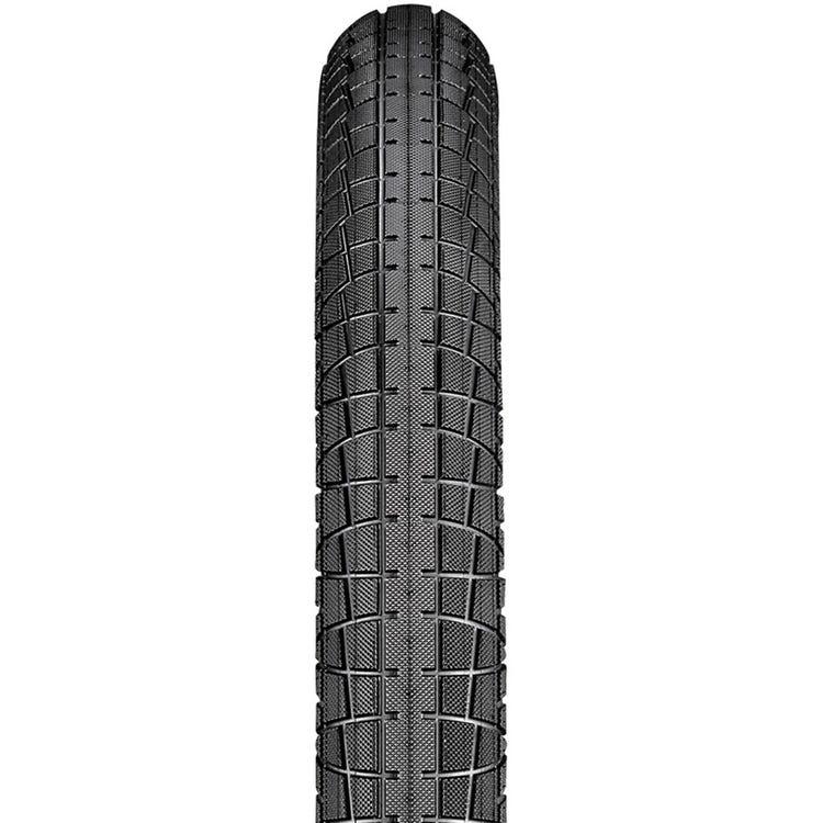 Nutrak Street tyre black