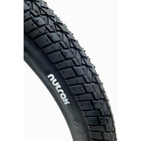 Nutrak 20 x 2.0 inch BMX Freestyle tyre - skinwall