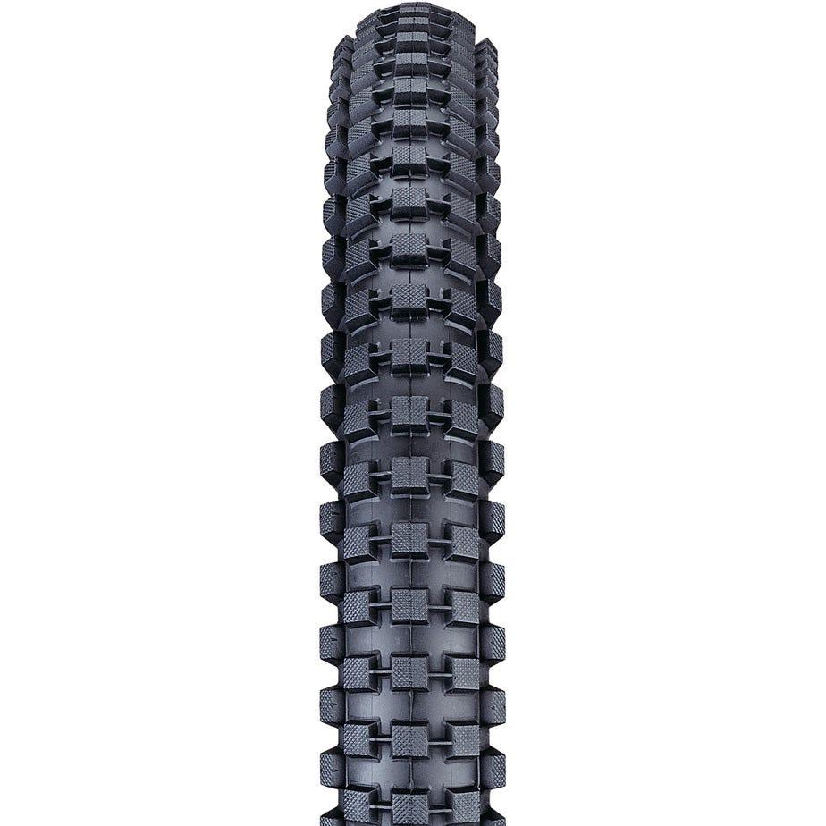 Nutrak 20 x 2.0 inch BMX Dirt / Jump tyre - skinwall
