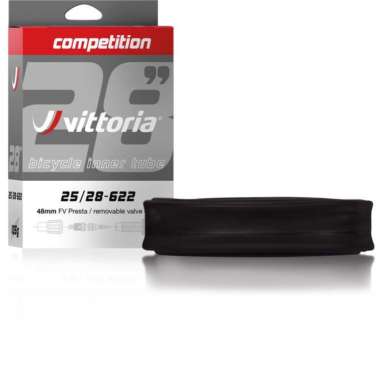 Vittoria Competition Butyl 700c Tubes