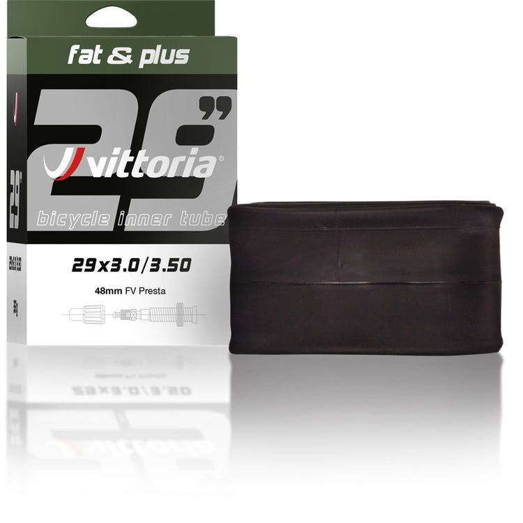 Vittoria Fat & Plus Innertubes