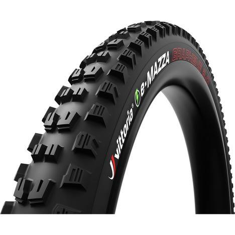 E-Mazza Tyres