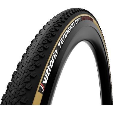 Terreno Dry Tyres