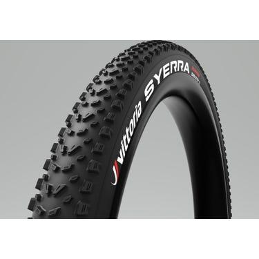 Syerra 29X2.4 TLR Full Black 4C G2.0 Tyre