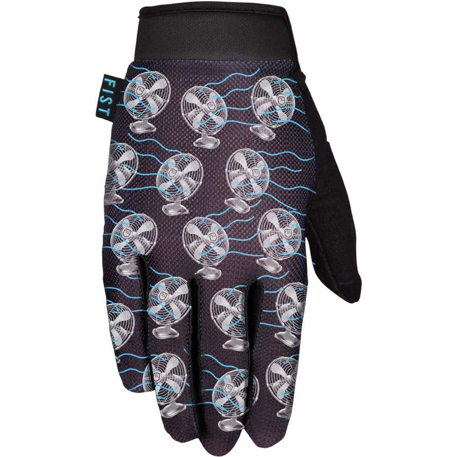 Fist Handwear Chrome Fan Glove