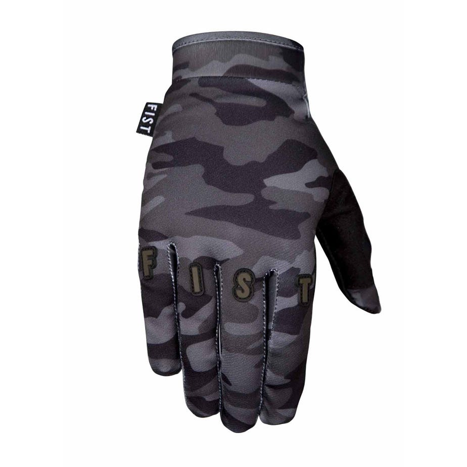 Fist Handwear Covert Camo Youth Glove