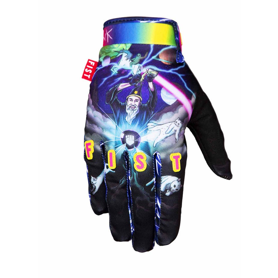 Fist Handwear You're a Wizard Harry by Harry Bink Glove