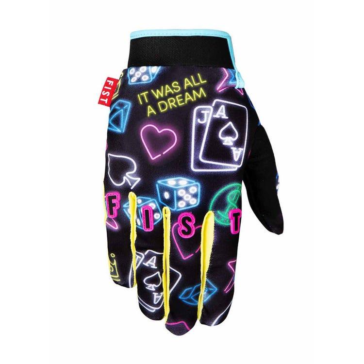 Fist Handwear Neon by Jaie Toohey Glove