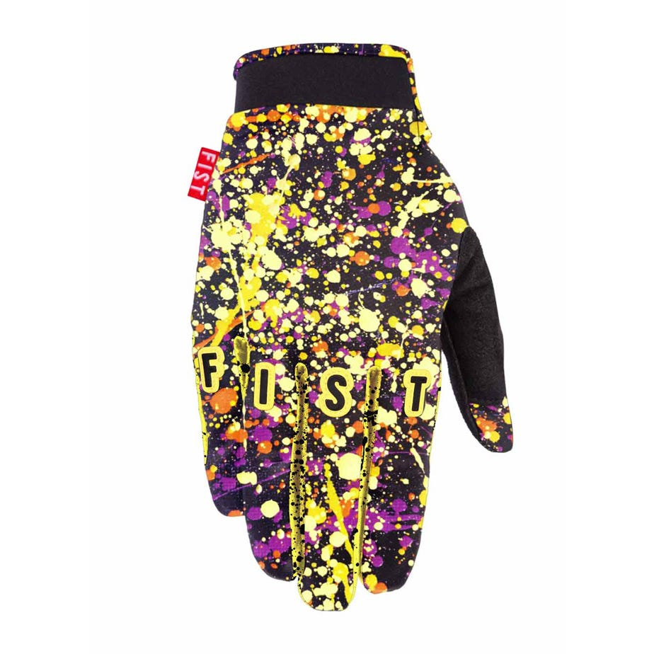 Fist Handwear Splatter by Alex Hiam Glove