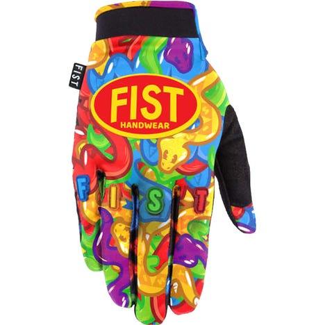 Snakey Glove