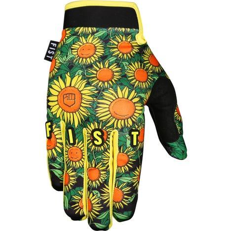 Sun Flower Glove